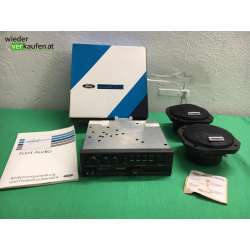 Ford Auto Radio Sound 2000