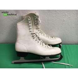 Damen-Eislaufschuhe Größe 40