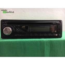 JVC CD Receiver KD- G322...