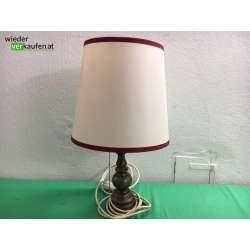 60er Jahre Tischlampe mit...