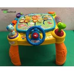 Vtech Spiele- Musik Tisch