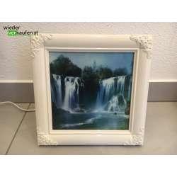 Moving Picture- Wasserfallbild