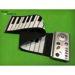 Faltbares Keyboard