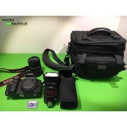 tolles Canon EOS 7D Profi-Set
