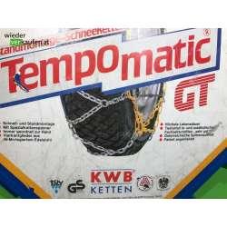 Tempomatic GT Schneeketten...
