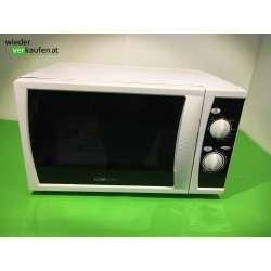 Mikrowelle von Clatronic