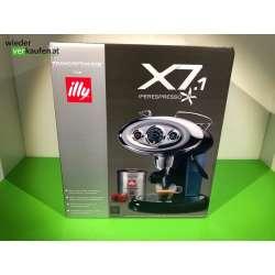 Illy X7.1 Iperespresso...