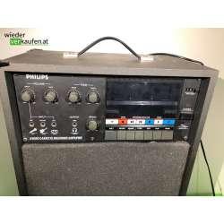 Philips D6550 Cassette...