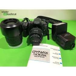 Minolta Dynax 500si Super...