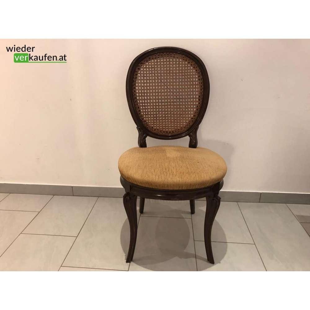 Sessel im Chippendale englischer Stil