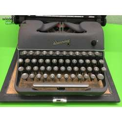Rheinmetall Schreibmaschine