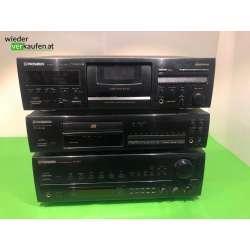 Pioneer Stereoanlage