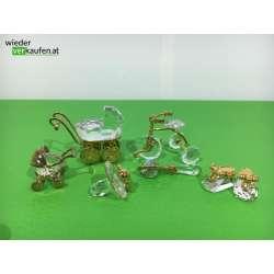 Swarovski Kristall Baby- Set