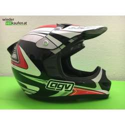 AGV Motorcrosshelm Größe XS