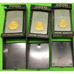 Zippo Nachbau Feuerzeug Set...