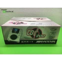 Jbsystems Cd 200