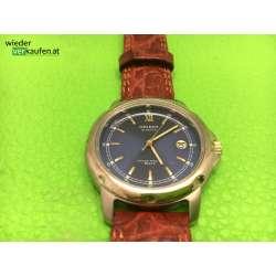 Orient Quarz Uhr