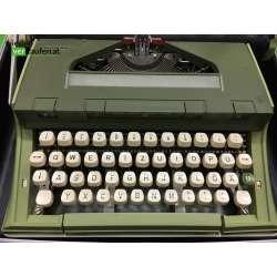 Messa Capri Schreibmaschine...
