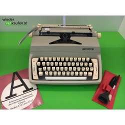 Consul Schreibmaschine mit...