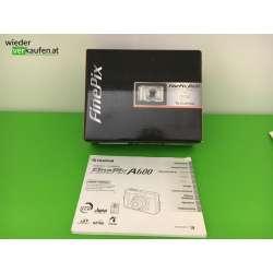 Fujifilm Finepix A600- neu!
