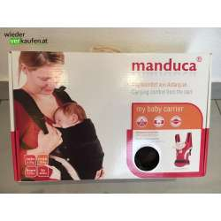 Manduca My Baby Carrier...