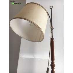 Vintage Stehlampe aus den...