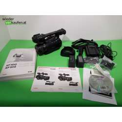 Canon XF100 HD Camcorder