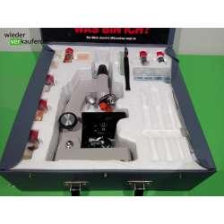 Schülermikroskop- Koffer