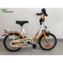 Bibi Kinder Fahrrad 14 Zoll...