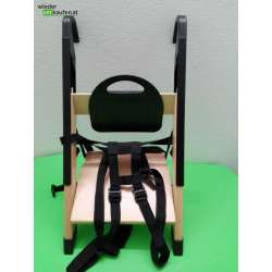 Stokke Handy Sitt Black