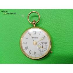 Wehrle Reisewecker/ Taschenuhr