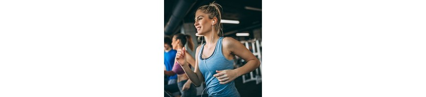Fitness / Laufen