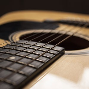 Freizeit / Instrumente