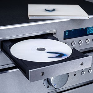 DVD / Blu-Ray-Player